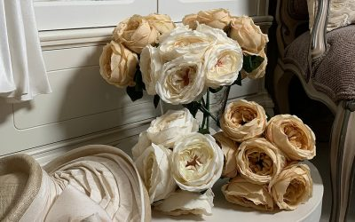 Top 10 tips and benefits of faux florals